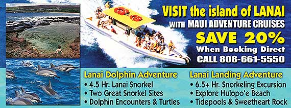 Maui activities discount coupons
